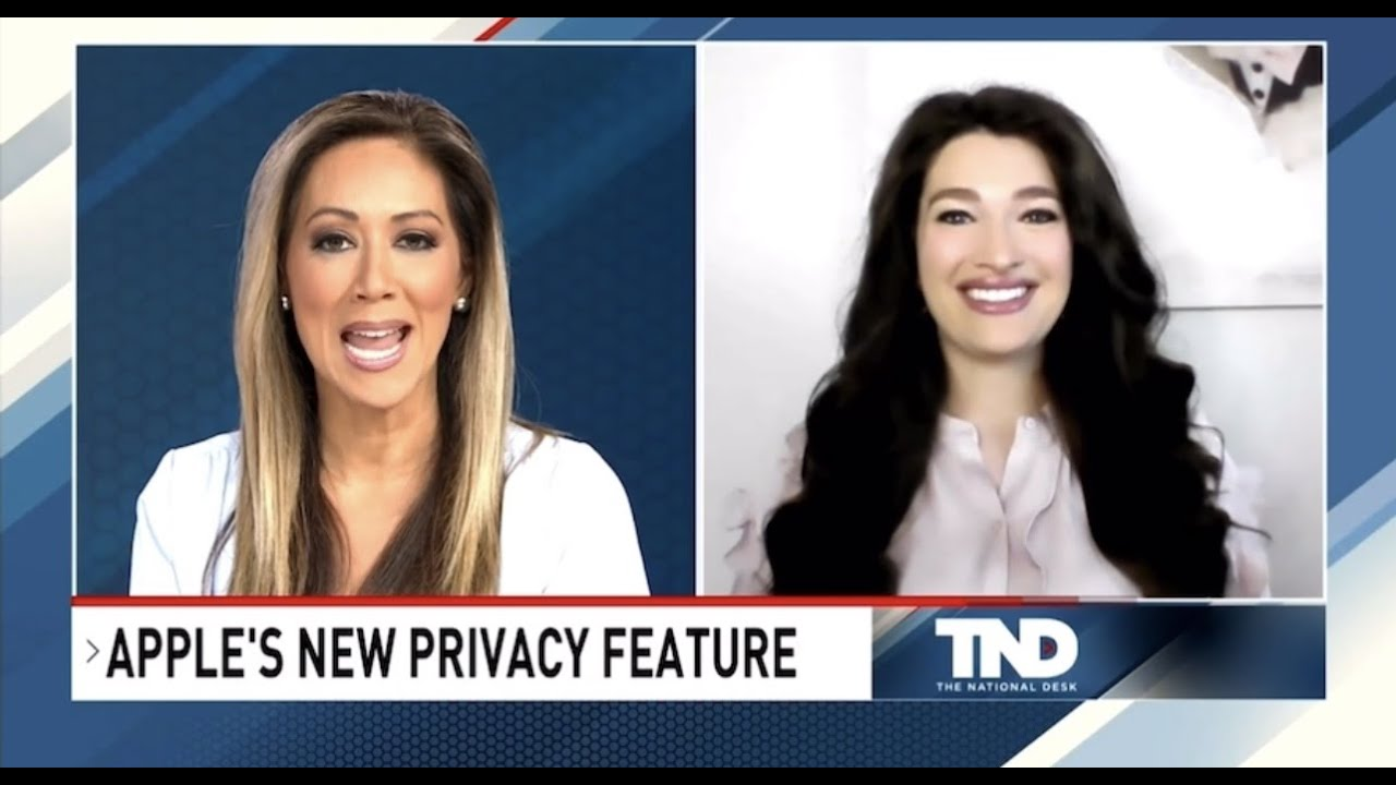 The National Desk (Sinclair): Apple's Privacy Update
