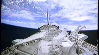 1988 - Space Camp Video - Mars Group (RWC 33)