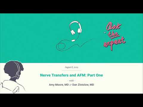 714. Nerve Transfers And AFM: Part One