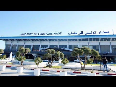 La Tunisie ferme ses aéroports à la compagnie Emirates