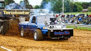 4500 Small Block Trucks Mont Alto May 11 2019