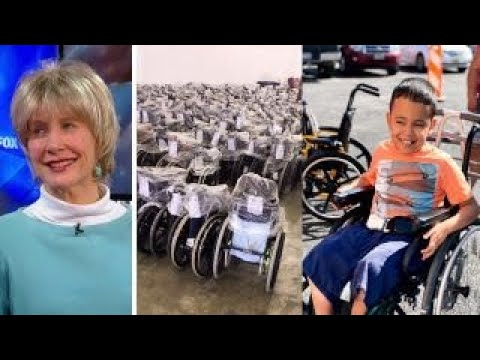 Helping disabled in the wake of hurricanes Harvey and Irma