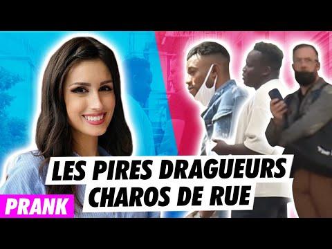 """ON PIÈGE LES """"CHAROS"""" DE LA STREET !!! Prank / Expérience sociale"""