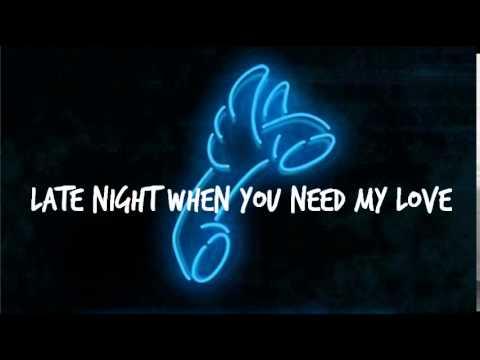 Hotline Bling (Drake) | Charlie Puth & Kehlani (LYRICS)