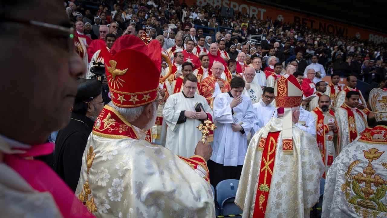 Thế Giới Nhìn Từ Vatican 2/5/2019: Đại nghịch bất đạo cáo gian Hồng Y hồi kết nên vui hay buồn?