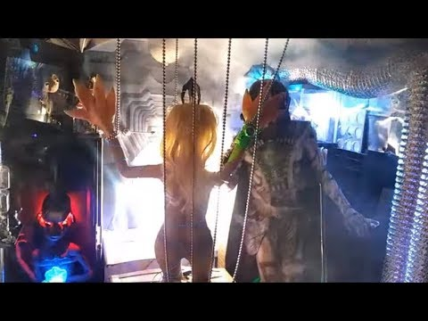 Alien Abductees Escape From UFO Reptilian Prison Spaceship With This Incredible Film & Artifacts