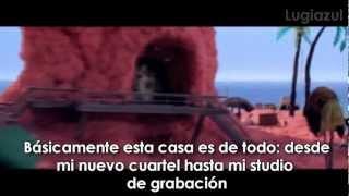 Gorillaz Journey To Plastic Beach Subtitulado En Español HD