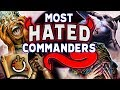 Most Hated Commanders l The Command Zone #245 l Magic: the Gathering EDH