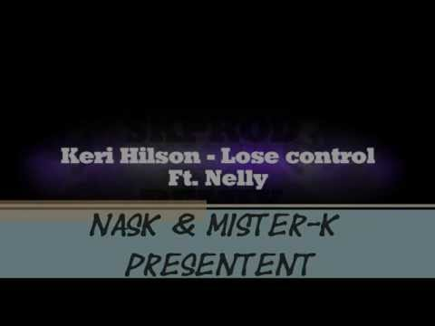Keri Hilson Feat Nelly - Lose Control By SKPROD