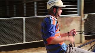 Harness Jewels - Young Drivers - Brad and Matty Williamson