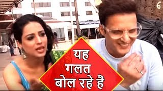 Saheb, Biwi Aur Gangster 3: Was Jimmy Shergill LYING about Mahie and Chitrangada? | ABP News