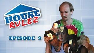 ep. 09 - Dead Gentlemen's House Rulez (2014) - USA ( Reality   Comedy   Satire ) - SD