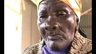 Angalia hiyo huyu bibi kiboko