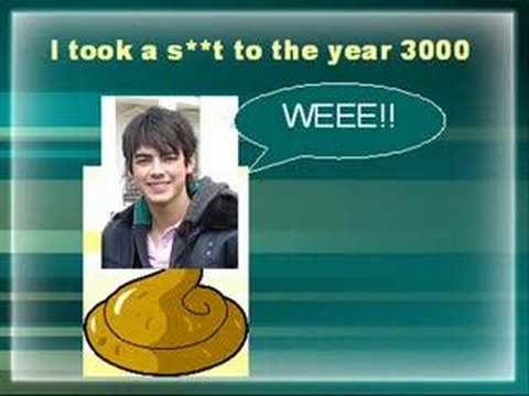 Year 3000  Jonas Brothers  Misheard Lyrics