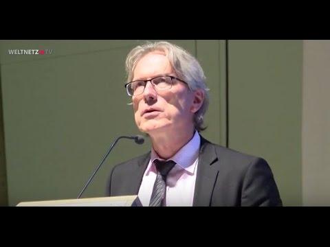 Grußworte der Stadt Berlin - Matthias Kollatz-Ahnen - IPB World Congress