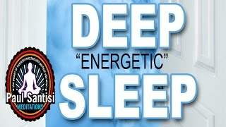 3D Sound DEEP SLEEP Cell Rejuvenation Vivid Dreams Energetic Rest Brainwaves GREAT Paul Santisi