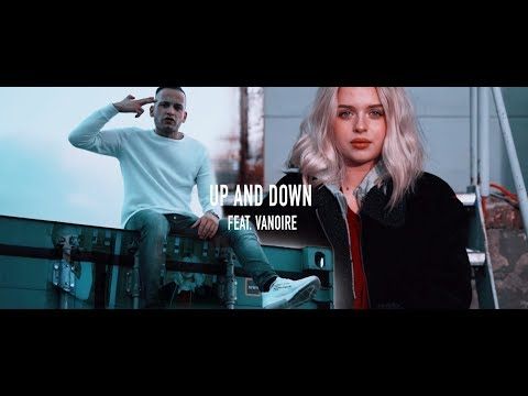 RUB - Up and down feat. Vanoire (prod. by Emotebeatz)