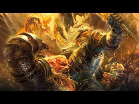 Epic North  - The Viking