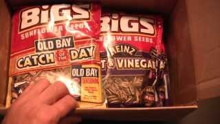 snack purchase big ol box of bigs sunflower seeds