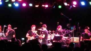 Zappa Plays Zappa - Free As The Wind (Teenage Wind)
