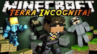 Minecraft: Terra Incognita FINALE!