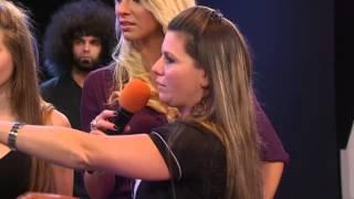 A todo o nada 2013 - Mandaron al frente a Guido Kaczka
