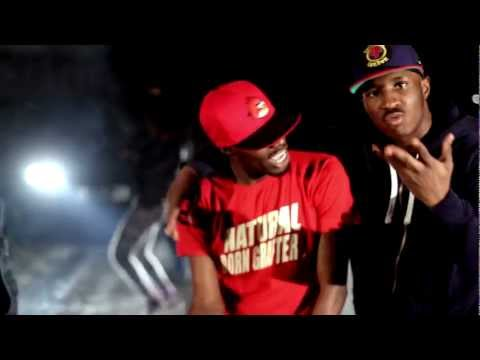 KWAMZ n FLAVA ft Starboy Willz and King Zion - SHiNE YOUR EYE'S