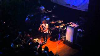 Remembering Sunday-All Time Low (Lincoln Hall)