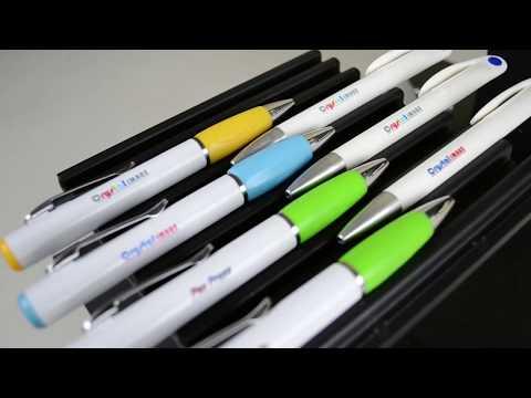 I-Transfer Pen Press Machine Tutorial  - How To Use I-Transfer Pen Press Machine?