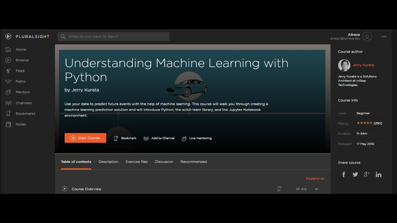 How To Get Pluralsight Courses For Free with Certificates