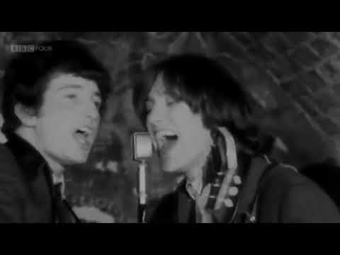 The Kinks - Long Tall Sally | Music Video