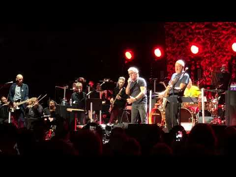 The Who 09/20/19 @BB&T Sunrise FL Full Show Uncut The more I watch this the more I love it