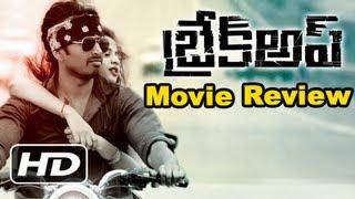 Break Up - Telugu Movie Review - Ranadhir, Swathi Dikshit [HD]