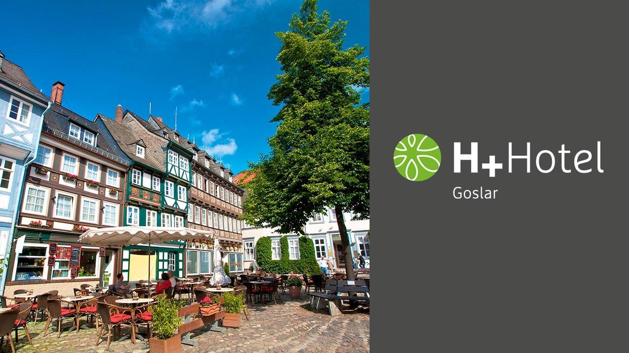 hotel goslar h hotel goslar offizielle webseite h. Black Bedroom Furniture Sets. Home Design Ideas