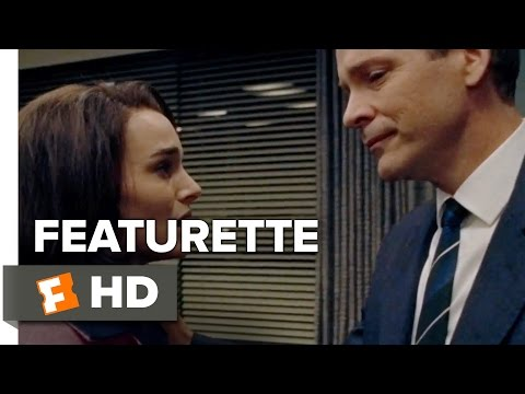 Jackie Featurette - Ensemble (2016) - Natalie Portman Movie