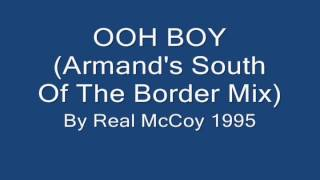 OOH BOY-REAL McCOY (ARMAND VAN HELDEN SOUTH OF THE BORDER
