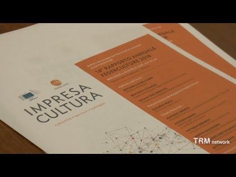Presentato a Matera il Rapporto Federculture 2018G...