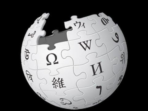 Wikipedia Blackout!!! Oh No!!!