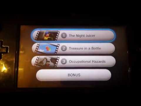 WiiU Media Player Anyone?