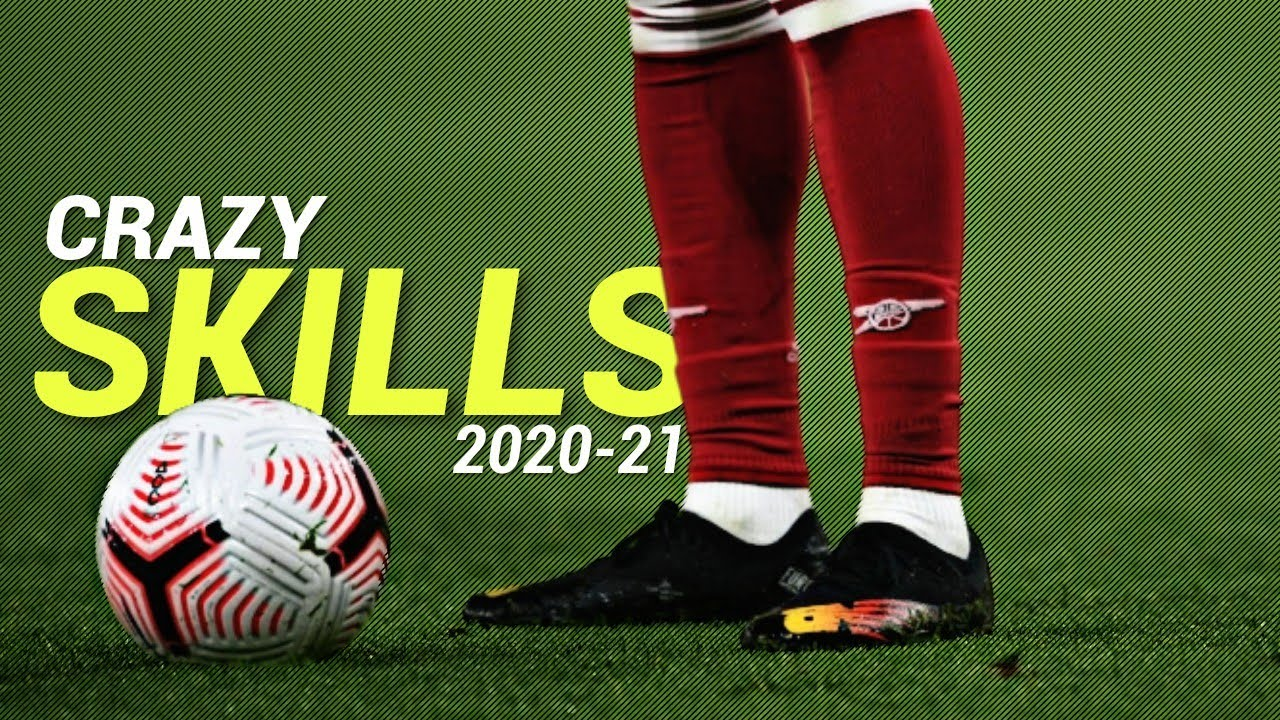 Download Crazy Football Skills & Goals 2020/21 #3