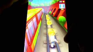 Subway Surfers - Action Gameplay