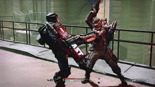 The Surge 2: Quick Look (Video Game Video Review)