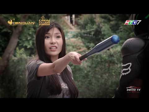 DRIVE TV | Minh Ngọc cấu kết với Tâm Ý qua mặt Thám Hoa chỉ để được lái mô tô