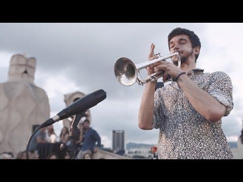 Felix Rossy Quintet - 201 (Live at La Pedrera)