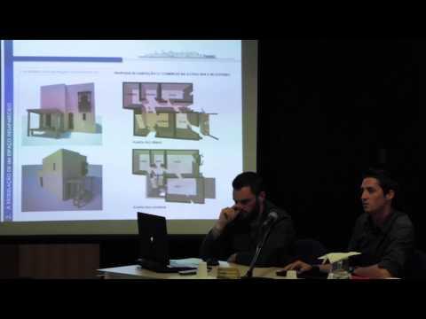 Gustavo Vale Flores e Miguel Gonçalves – Évora 3D – Projecto Yábura