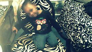 Zoy'e singing I give myself away ( 2YEARS OLD) Thumbnail