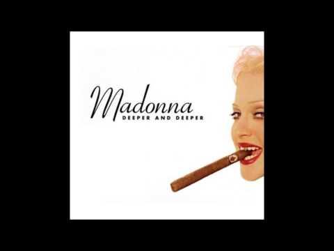 Madonna - Deeper And Deeper (David's Love Dub)