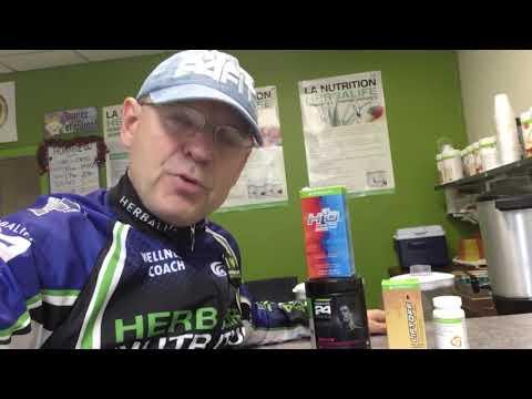 Montreal-Westmount,Qc Herbalife Ind. C. Arthur-lose weight-energy
