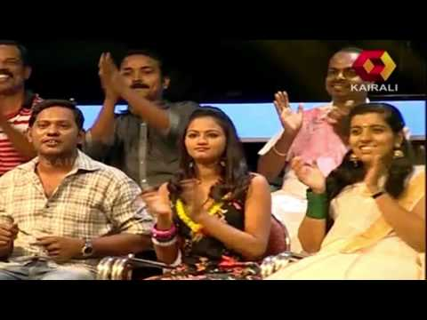 Highlights Of Manimelam - Kalabhavan Mani Sings 'Aa Palari'