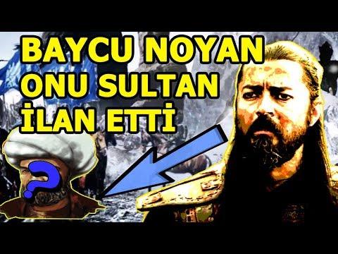 Tarihte ÖGEDAY'a Elçi Olarak Gönderilen Türk Kimdir? (ERTUĞRUL GAZİ DEĞİL!)119